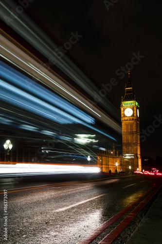 Fotobehang London Big Ben