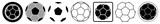 Piłka   Godło   Logo   wariacje