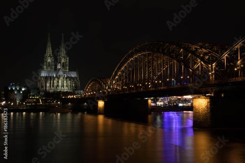 Foto op Canvas Sydney Köln