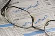 Information über Aktienkurse