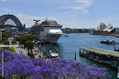 Foto op Canvas Sydney Australia, NSW, Sydney