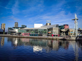 The Lowry Manchester - 186491218