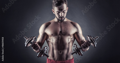 Foto Murales Exercising