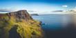 Luftbild Küste