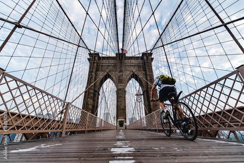 Papiers peints Ponts Brooklyn Bridge