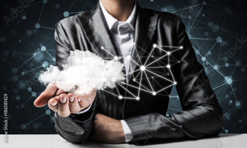 Social connection and networking concepts.