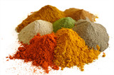 Spices - 186603089