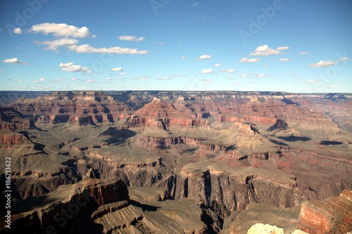 Poster Arizona Beautiful Landscape of the Grand Canyon - Arizona -- USA