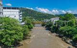 The Guali river II