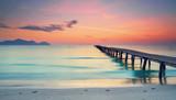 Fototapety Ruhe und Stille am Morgen