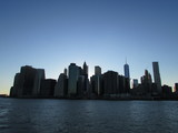 Lower Manhattan - NYC - 186752029