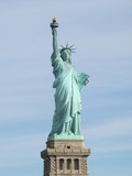 Statue of Libert - NYC - 186753891