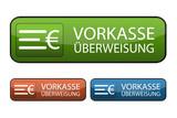 Kauf Per Vorkasse Überweisung - Web Button