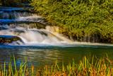 Cascade waterfalls on the Korana river