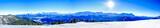 view from wank mountain