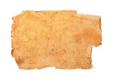 Old brown paper - 186887220