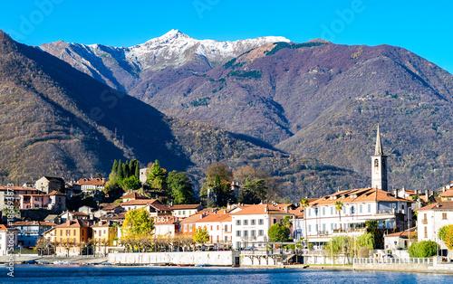 Papiers peints Lavende Mergozzo, Italy