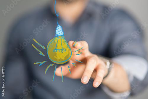 lamp - 186897213
