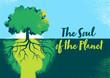L'anima del pianeta