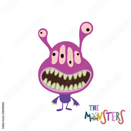 THE MONSTERS 2