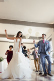 Dancing On Our Wedding Day - 186999458