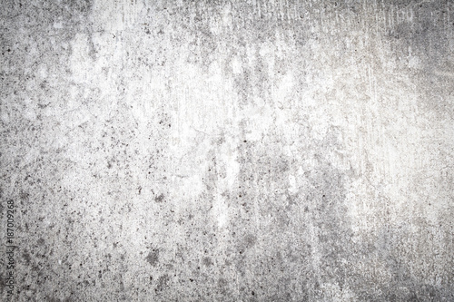 Tuinposter Betonbehang Cement or Concrete wall texture and background