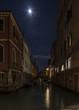 Venezia di notte Cavalli Piana del Cansiglio prime luci