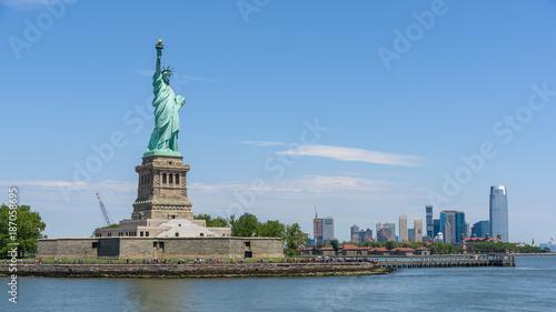 Foto Murales Statue of Liberty