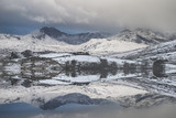 Beautiful Winter lan...