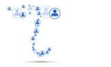 clienti, utenti, utente, lavoro, clientela, - 187105440
