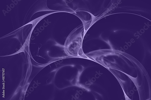 Staande foto Abstract wave Amazing abstract background