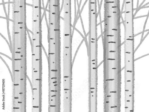 pnie-drzew-styl-skandynawski