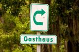 Schild 273 - Gasthaus - 187156218