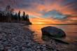 Lake Winnipeg Sunrise