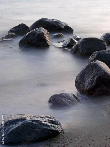 Rügen, Steine