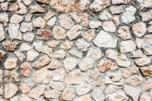 In de dag Stenen Randome rock wall texture