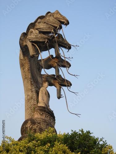Sala kaew ku sculpture park (B)