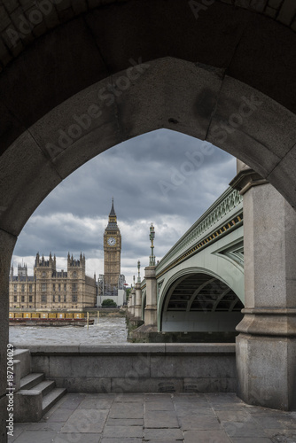 Poster Londen London