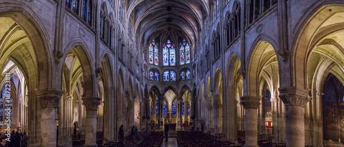 Notre Dame (París) - 187223811