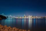 San Francisco la nuit - 187224473