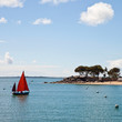 Île de Noirmoutier en Vendée