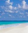 Schöner Maledivenstrand