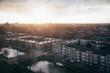 Overlooking city - 187306263