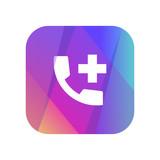 Multi-Color App Button - 187313444