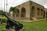 Fort King George, Scarborough, Tobago - 187319270