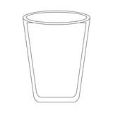 glass icon image - 187322827