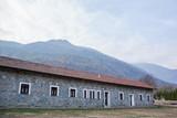 Retreat to the Mountains - 187355898
