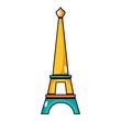 eiffel tower paris journey vacation