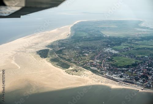 Foto op Plexiglas Noordzee Ostfriesische Insen, Borkum