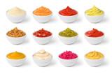 sauces set - 187401256